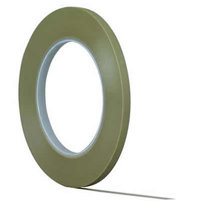 Fine Line Tape 3mm ROLL (LOW TACK)