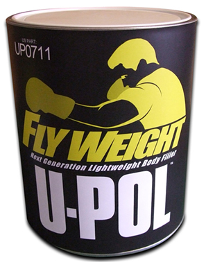 Flyweight 3L Body filler