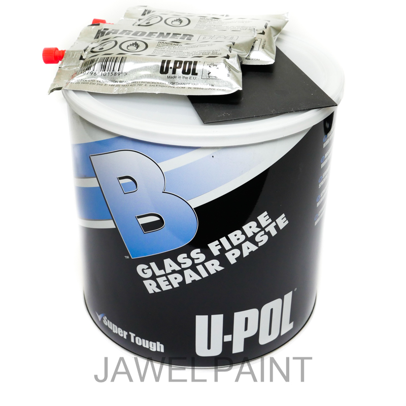 U-POL Glass Fibre Repair Paste 1.85L