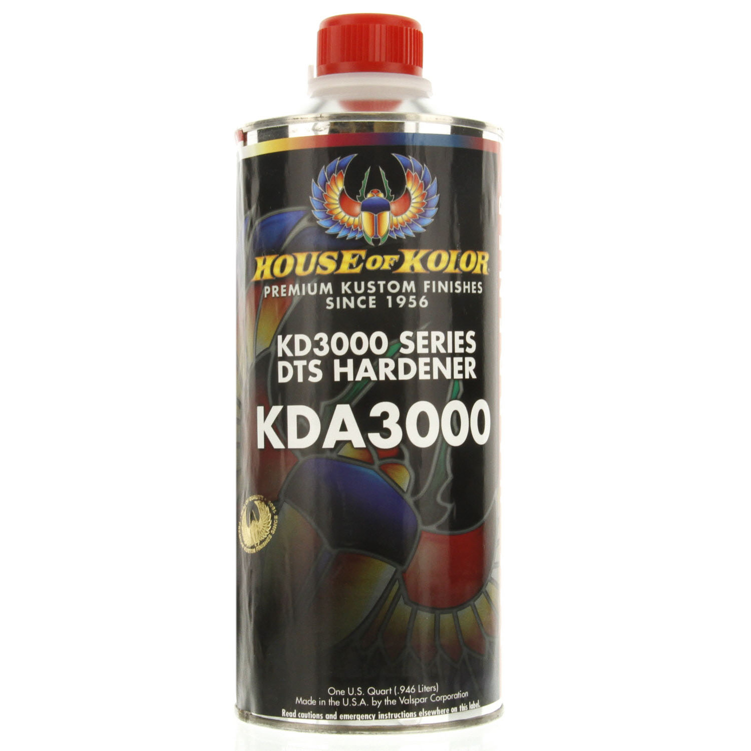KDA3000 DTS Hardener 1US Quart