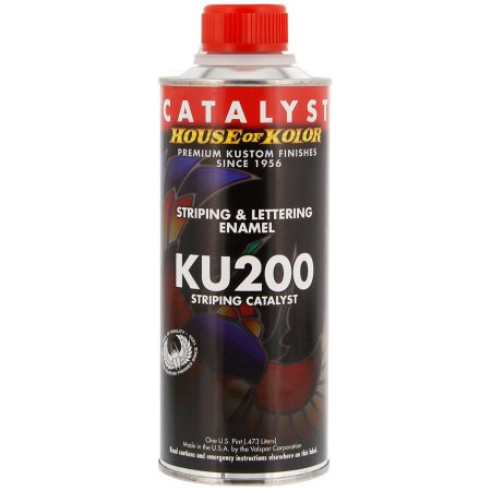 Striping & Lettering Enamel Catalyst KU200