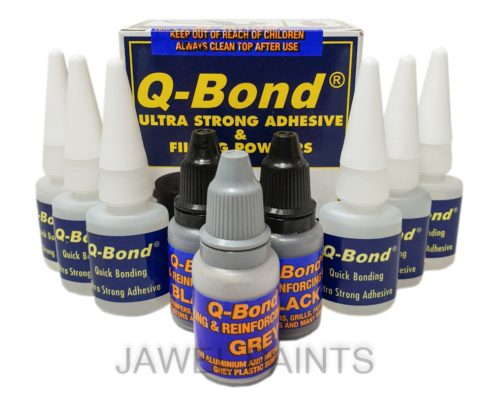 Q-BOND Adhesive System Kit Large