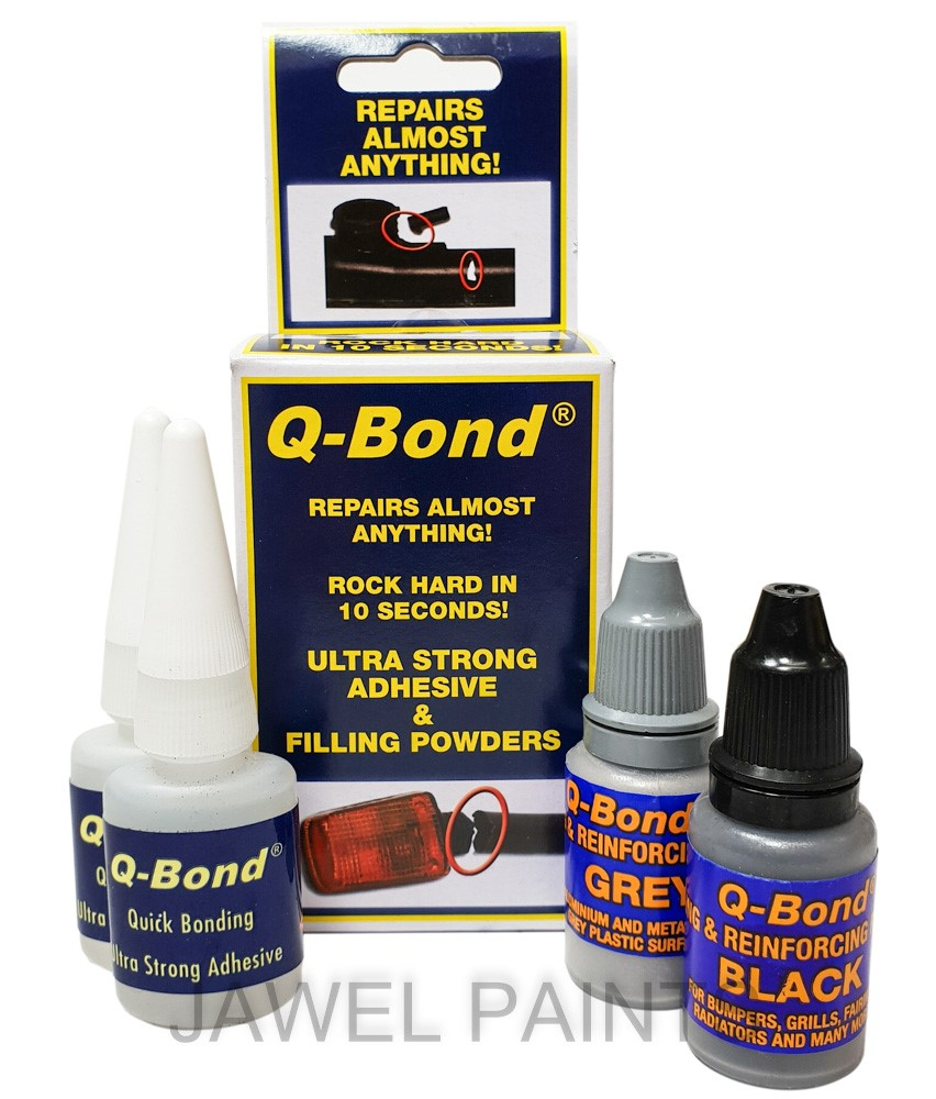 Q-BOND Adhesive System Small Kit