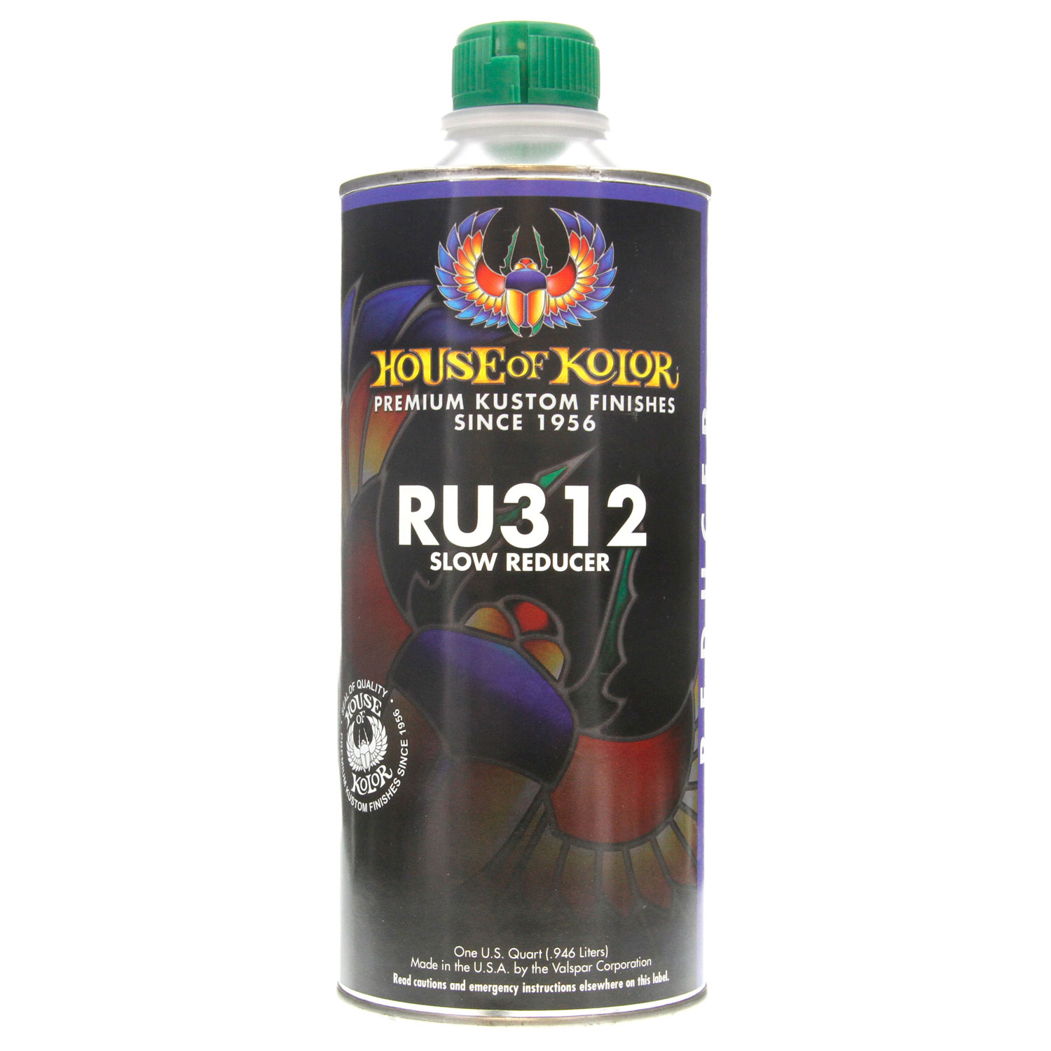 RU312 Slow Reducer 1US QT