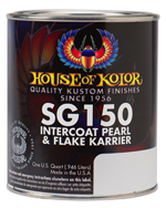 Intercoat Pearl & Flake Karrier QT