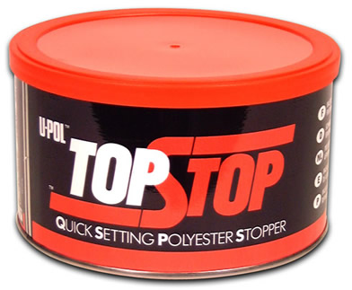 Top Stop Finishing Stopper 750ml
