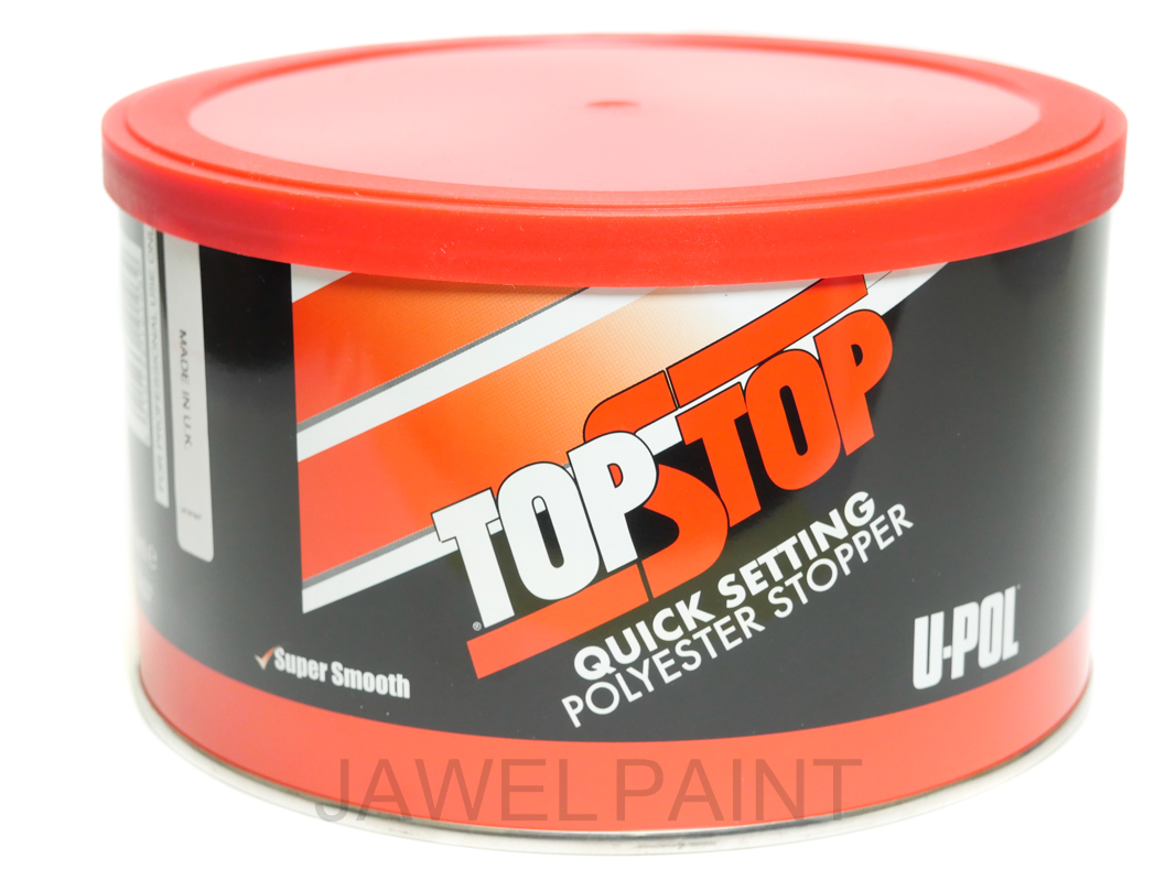 U-POL Top Stop Finishing Stopper 750ml