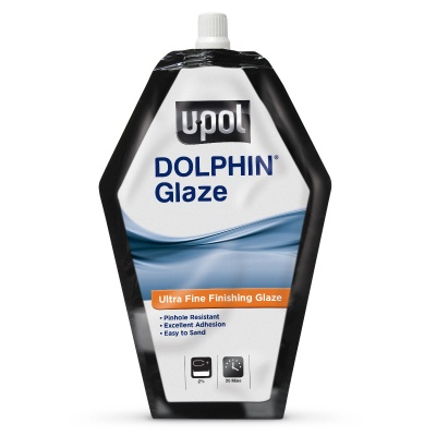 U-POL Dolphin Brushable Stopper Bag 440ml