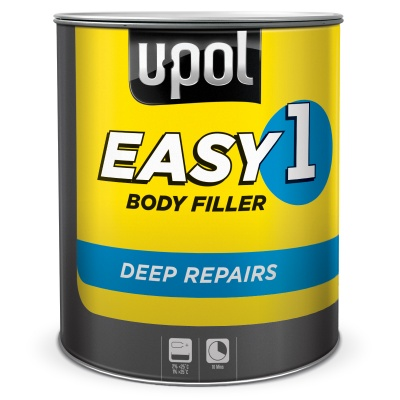U-POL Body Filler Easy one 3.5L